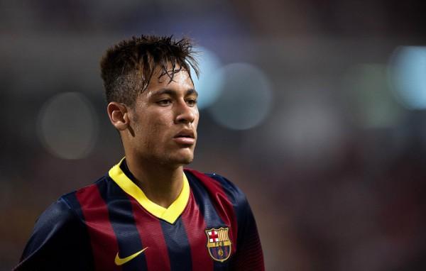 Неймар признан лучшим бразильским футболистом в Европе