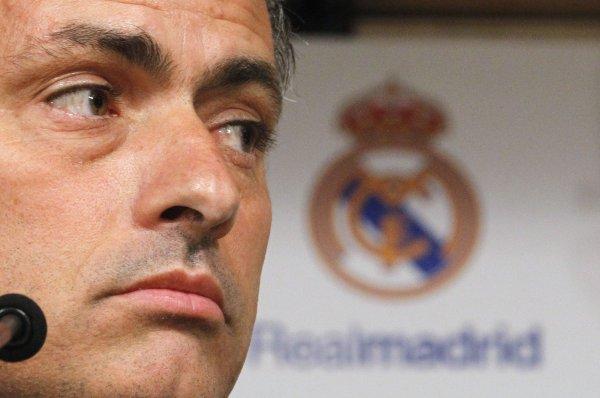 Моуриньо ушел в Реал / AP