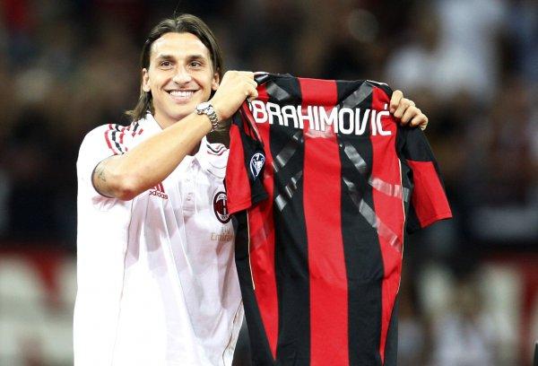 Милан продолжает брать игроков в аренду / AP