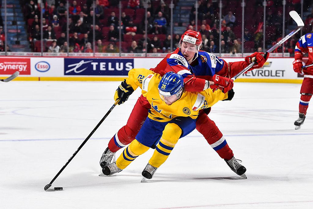 россия хоккей ставка швеция