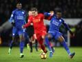 Лестер - Ливерпуль 3:1 Видео голов и обзор матча чемпионата Англии