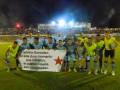 Аргентинские фанаты устроили кровавую расправу над судьями