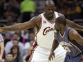 NBA: Как Король встретил Дизеля