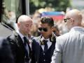 На стиле: Реал прибыл в столицу моды на финал Лиги чемпионов
