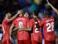 Кубок Испании: Реал разгромил Мелилью, Барселона минимально обыграла Леонесу