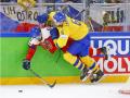 ЧМ по хоккею: Швеция сильнее Чехии, Норвегия в серии буллитов обыграла Германию