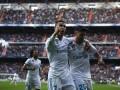 Реал разгромил Севилью, забив пять голов в первом тайме