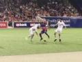 Игрок из США круто повторил финт Зидана