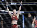 UFC: Шевченко решила опуститься в наилегчайший вес