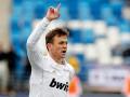 Черышев: Спасибо Моуринью, что снова дал шанс в Реале