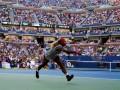 Серена Уильямс шестой раз берет US Open
