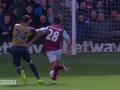 Вест Хэм - Арсенал. 3:3. Видео голов и обзор матча чемпионата Англии