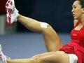 Пекин WTA: Янкович покидает турнир