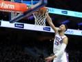 ТОП-10 моментов игрового дня НБА