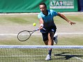 Стаховский успешно стартовал на турнире в Кемпере