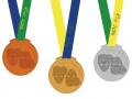 Медали для Олимпиады-2016 изготовят из старых электроприборов