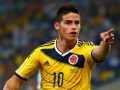 Великолепная десятка: Лучшие голы чемпионата мира по футболу 2014