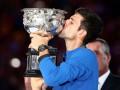 Джокович в седьмой раз выиграл Australian Open