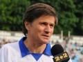Рац: Футболисты Динамо сделали все, чтобы не попасть в сборную Украины