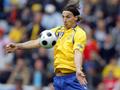 Евро-2008: Ибрагимович сыграет с Россией