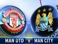 Манчестер Юнайтед – Манчестер Сити – 0:3 текстовая трансляция матча чемпионата Англии