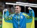 Верняев завоевал две золотые медали на турнире в Швейцарии
