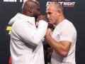 UFC Fight Night 174: Льюис разобрался с Олейником и другие результаты турнира