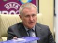 Это уже не актуально. Суркис ответил Севастополю на предложение переиграть скандальный матч с Металлургом