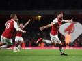 Арсенал с победы стартовал в чемпионате Англии