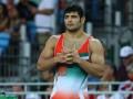 Иранского борца заставили сдать схватку россиянину на чемпионате мира