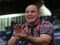 У трехкратного олимпийского чемпиона и депутата Госдумы сгорела дача (видео)
