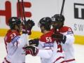 ЧМ-2014. Сборная Канады вышла в четвертьфинал с первого места