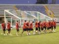 Ворскла vs Динамо Бухарест. Нашествие красных собак