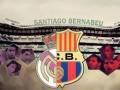 Реал - Барселона: Десятка лучших голов Эль Класико (видео)