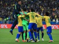 Бразилия вышла в полуфинал Копа Америка