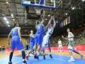 Украина во второй раз уступила Словении в отборе Евробаскета