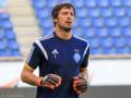 Шовковский подтвердил намерение завершить карьеру