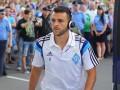 Легионер Динамо рассказал о желании играть за сборную Украины