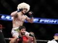Нурмагомедов рассказал, когда бои UFC пройдут в России