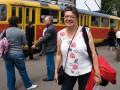 К Евро-2012 немецкая журналистка презентовала путеводитель по Львову
