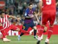 Барселона – Жирона 2:2 видео голов и обзор матча