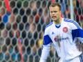Вратарь Ольборга: Наша команда еще слишком молода