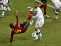 Испания - Италия: Судьбу полуфинала Кубка Конфедераций решила серия пенальти