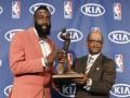 Главный бородач NBA получил награду Лучшему шестому