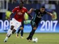 Каземиро: Погба хорошо встретят в Реале