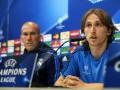 Полузащитник Реала: Матч начнется с результатом не в нашу пользу