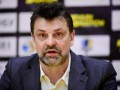 Тренер Будивельника: Чувствую, что в Киеве меня окружают мои люди