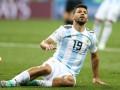ЧМ-2018: Сампаоли не выпустит Агуэро в матче против Нигерии