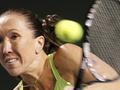 Индиан-Уэллс WTA: Янкович справилась с Мартич и вышла в третий раунд