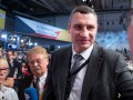 Виталий Кличко рассмешил своего брата очередным